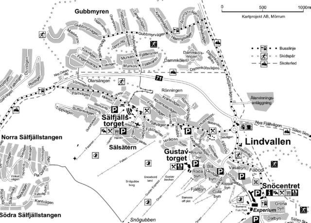 karta gubbmyren Jämför försäkringar: Karta över lindvallen karta gubbmyren
